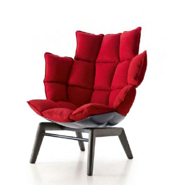Connu impressionnant fauteuil confortable design | Décoration française  HP77