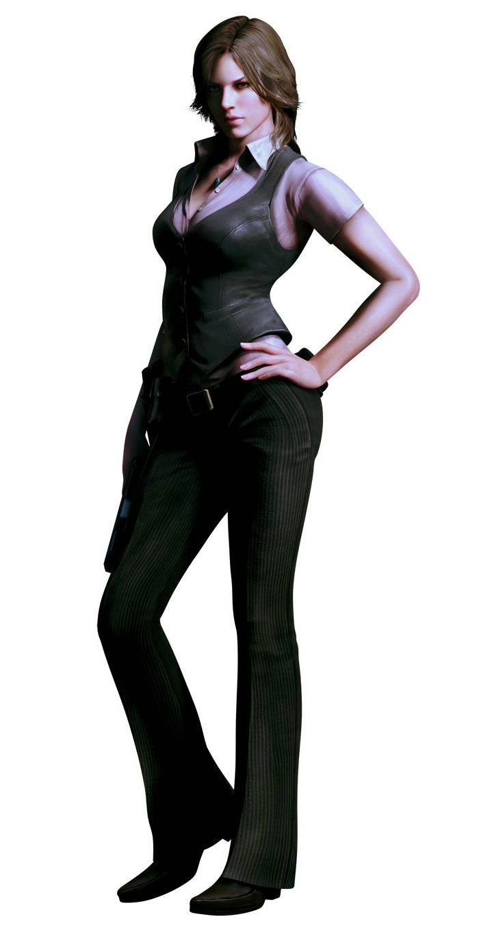 Helena Harper Re6 This One Would Be Pretty Simple