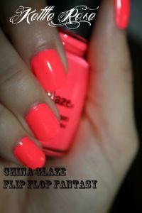 perfect bright coral color