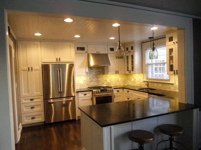 Best Cabinets Lowe S Schuler New Haven Maple White Icing 400 x 300