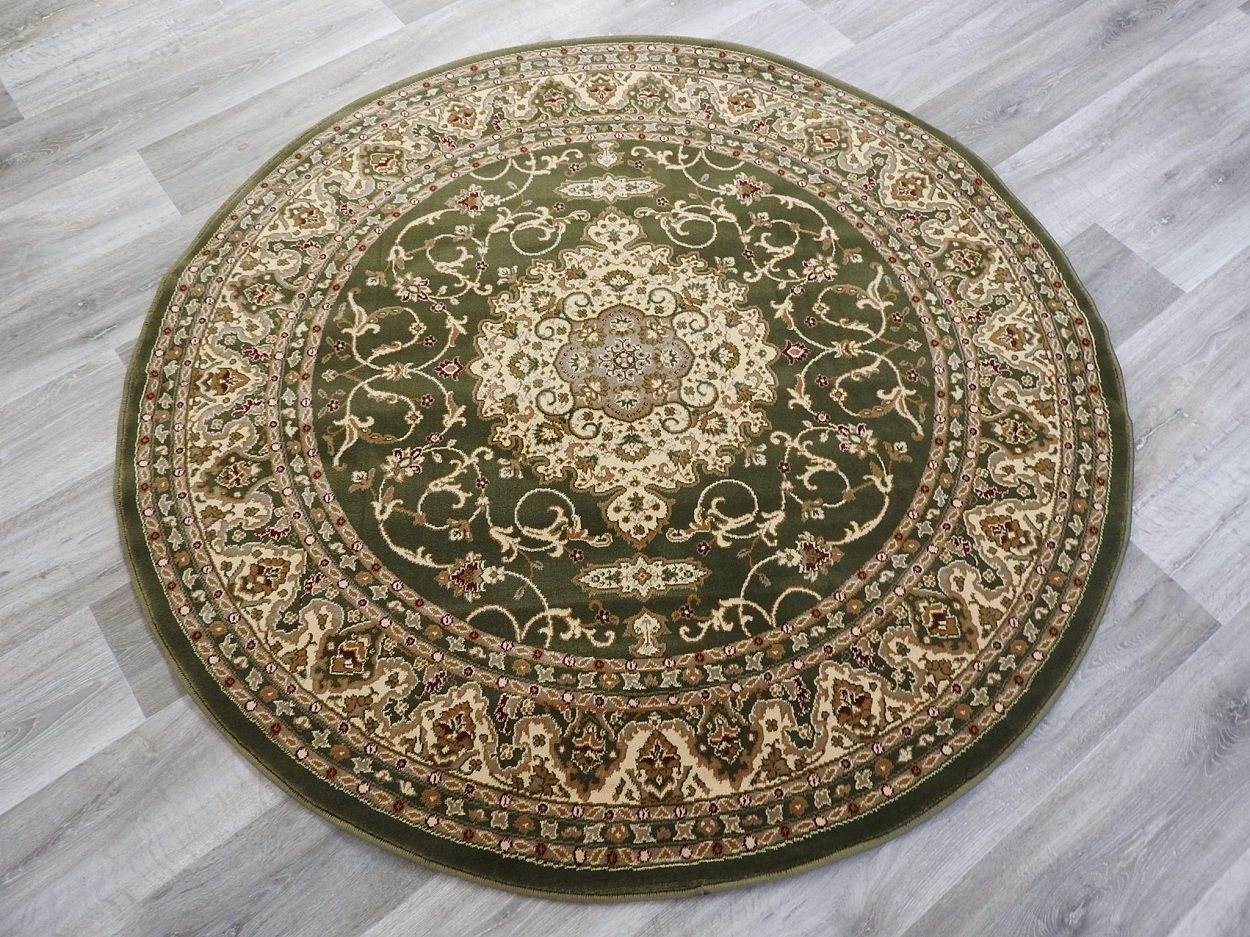 If You Are Looking To Buy Stylish Round Rug Online At Affordable