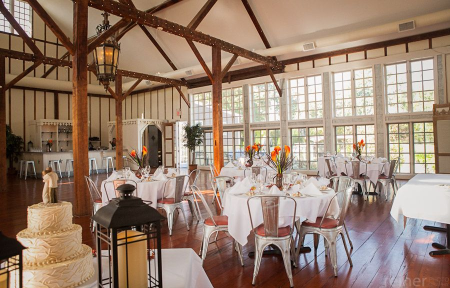 The Gables At Chadds Ford Reception Room