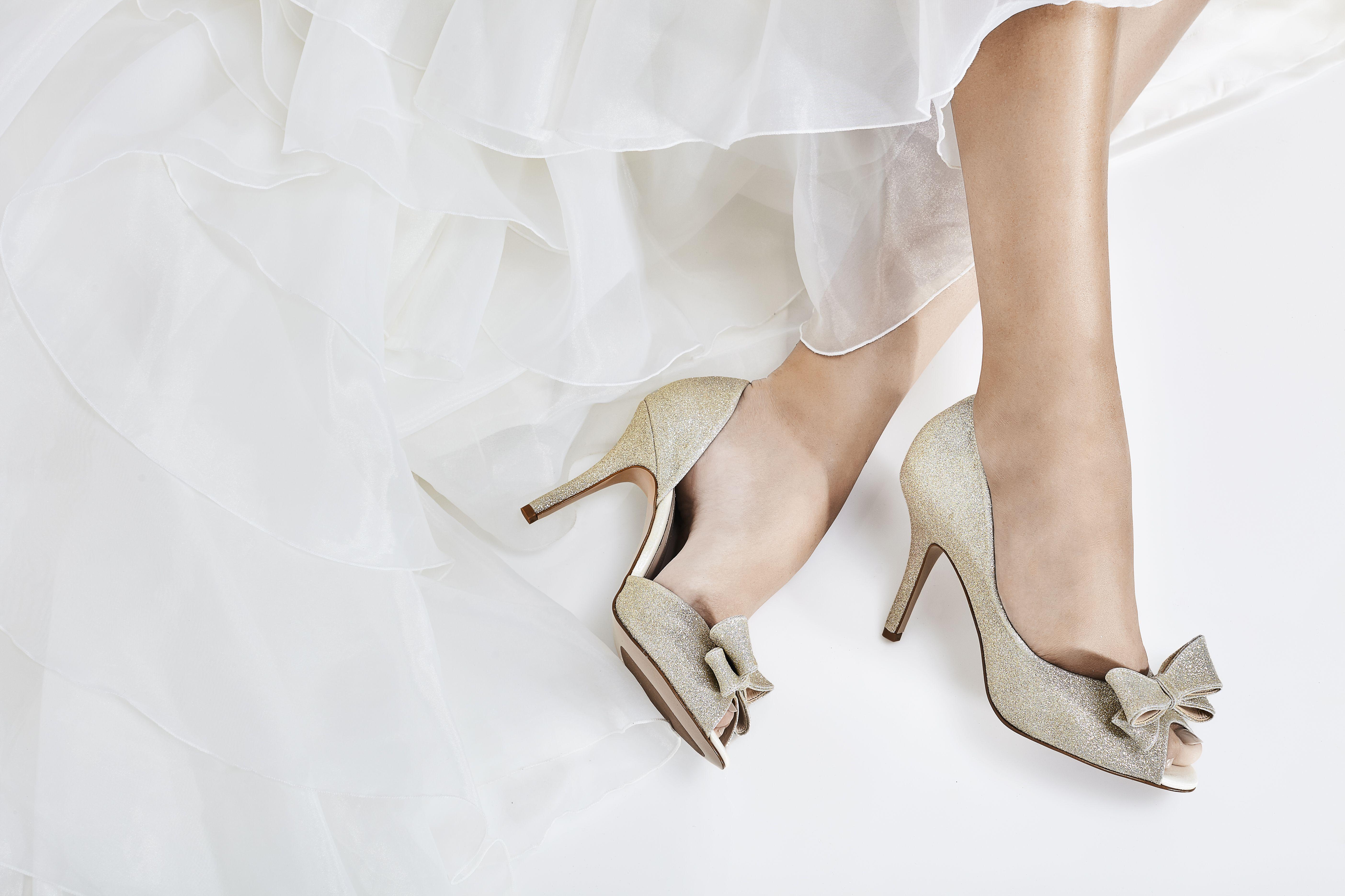 9083a2d29 Os mais lindos sapatos para festas