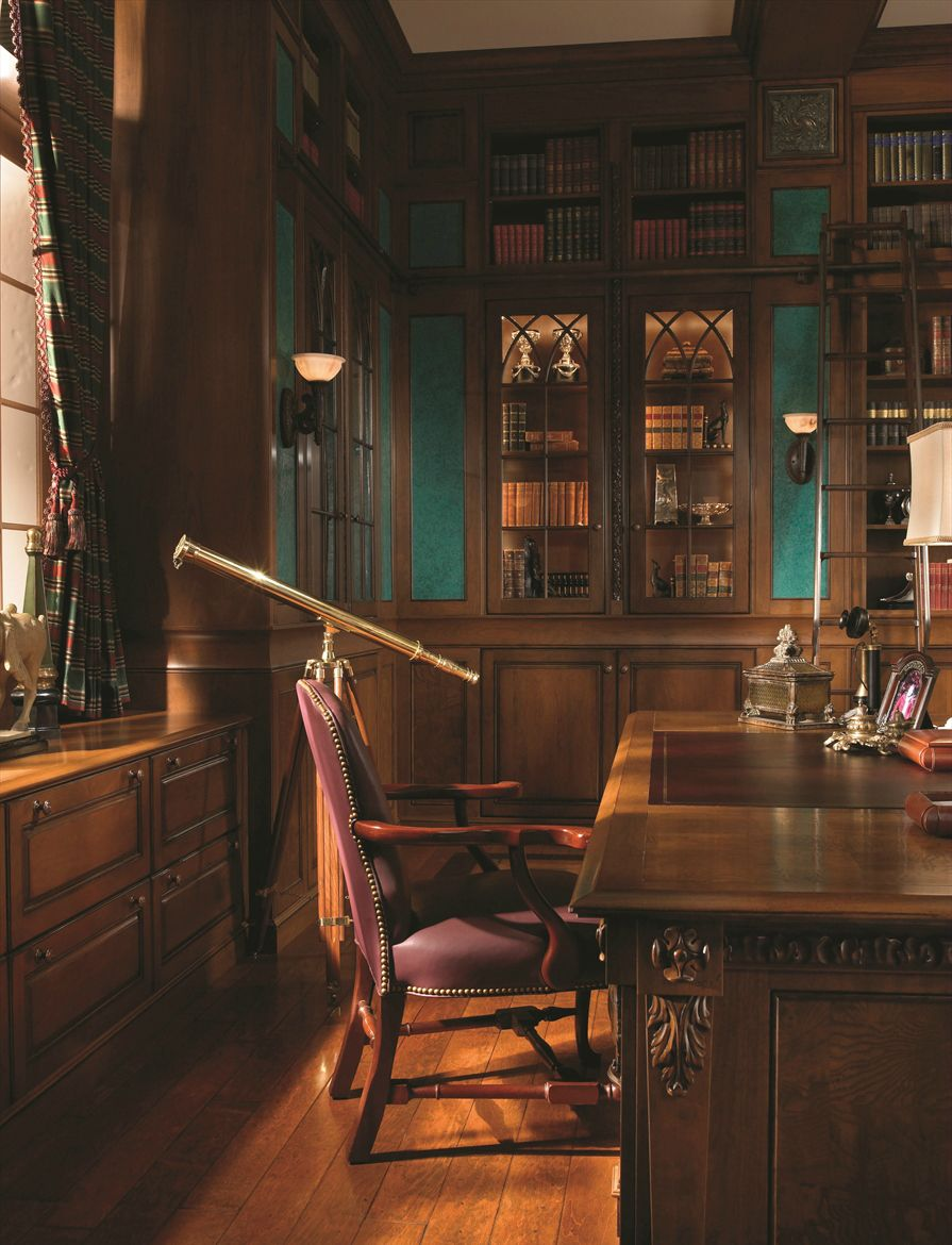 Library In 2019 Business Office Decor Library Study Room