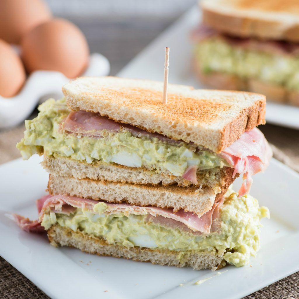 Green eggs and ham sandwich recipes ham sandwiches