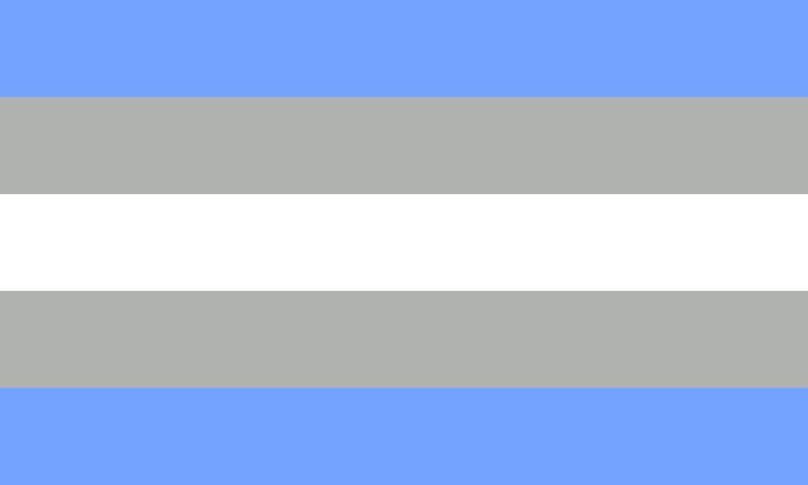 32++ Allosexual flag info