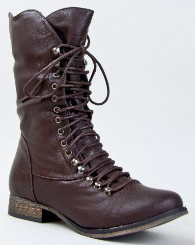 8909a2914aa Pin by Katie Moore on Shoes   Military fashion, Boots, Style