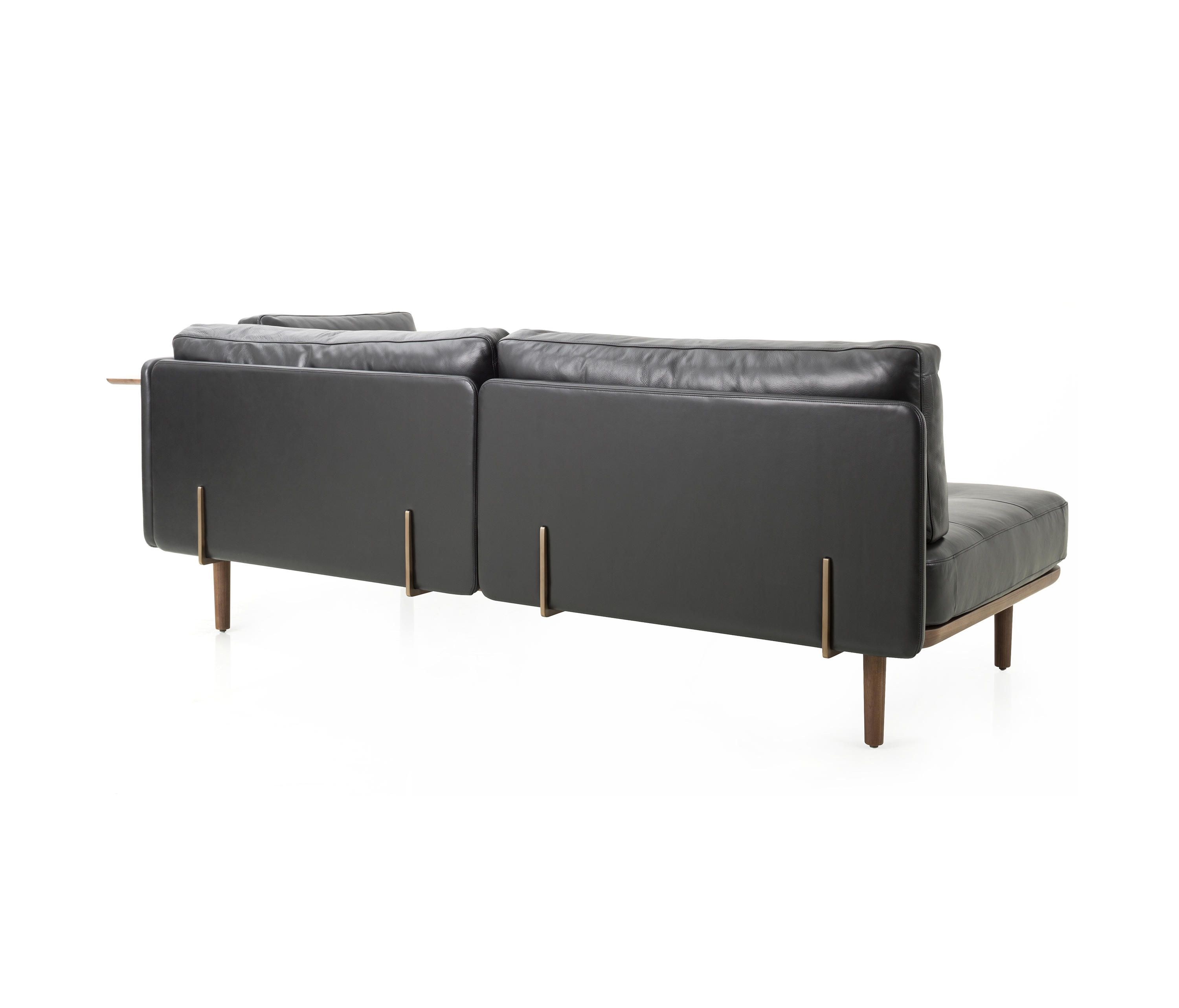 Utility Sofa Two Sides Sofas From Stellar Works Architonic