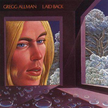 Robot Check Album Cover Art Greggs Midnight Rider