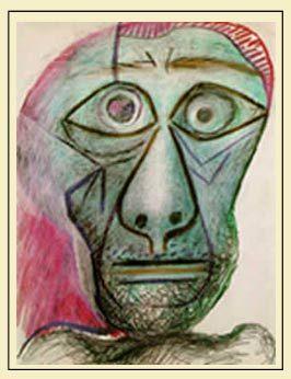 Pablo Picasso Una Biografia Para Ninos Padres Hispanos Arte