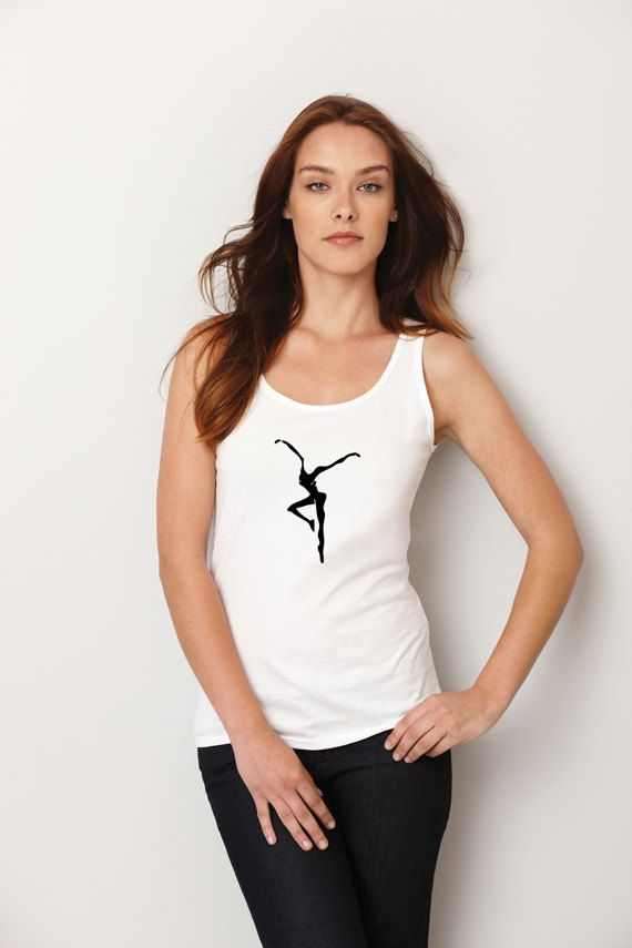 Ladies Screen Printed DMB Firedancer by DrawTheLineApparel, $22.50