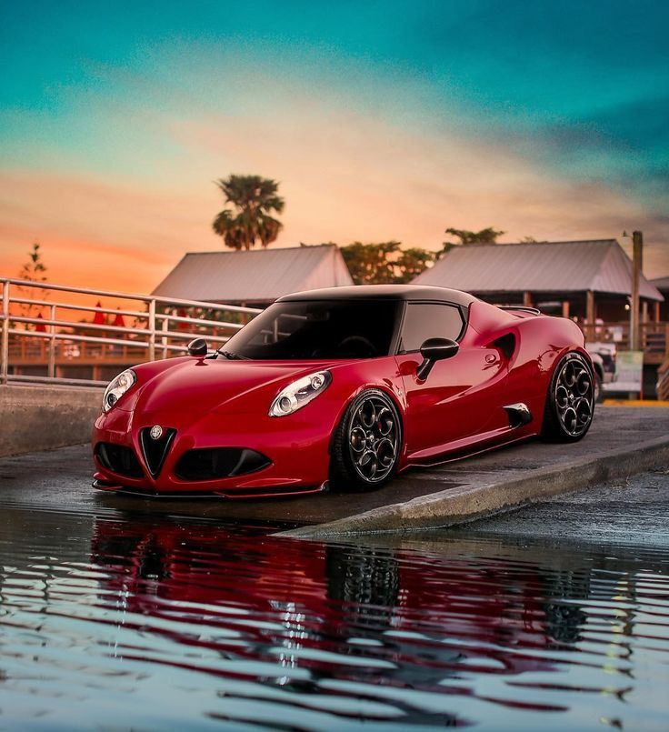 Alfa Romeo USA (@alfaromeousa