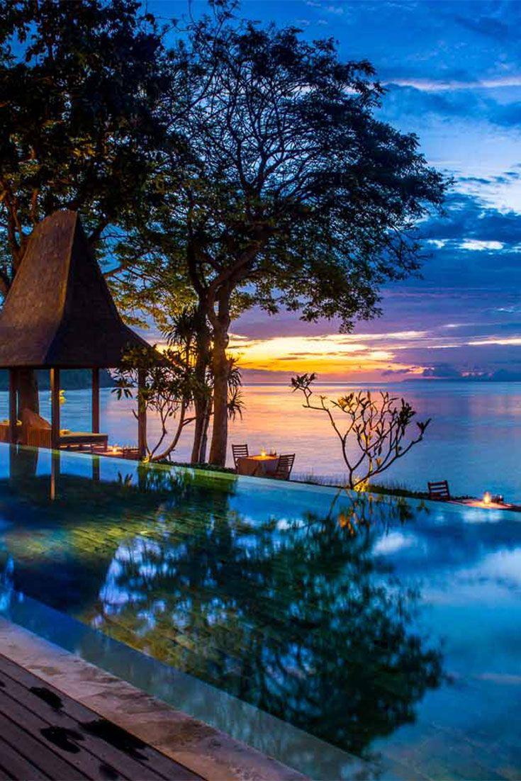 Amor Indonesien