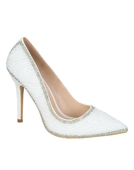 0d1a3a2f2cd De Blossom Collection Elsa-11 Wedding Shoes photo