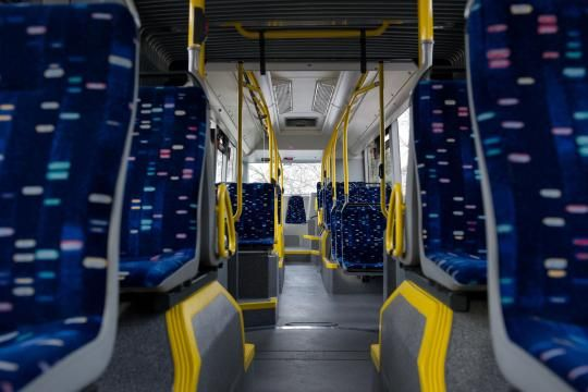 "Über-Islam Germany: City Council Considers ""Women-Only"" Transportation | Pamela Geller JAN16"