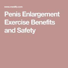 latest penile enlargement techniques