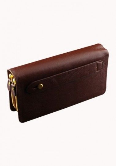 accessoryhut.com/classic-zip-wallet-leather-brown.html