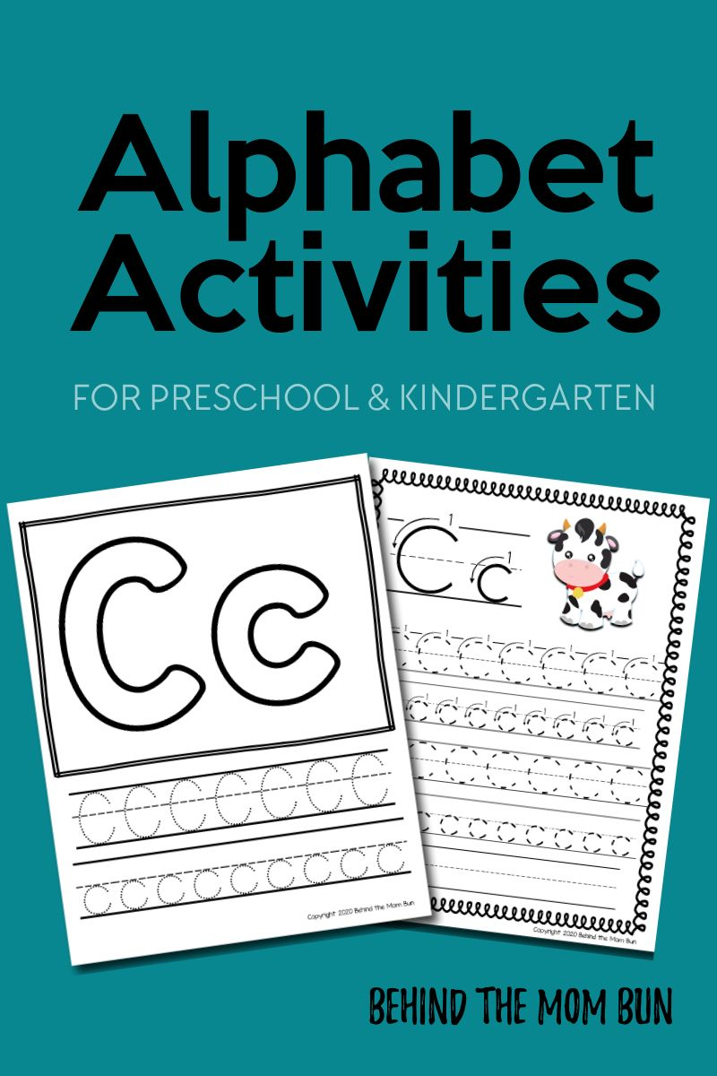 Letter C Worksheets And Activities For Kindergarten Letter C Worksheets Preschool Writing Preschool Letters [ 1200 x 800 Pixel ]