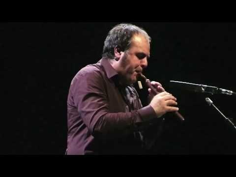 Mario Crispi - Andatura - Auditorium Rome 08.10.08