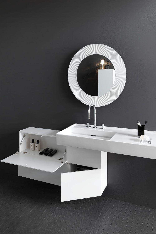 kartell salle de bain Kartell by Laufen
