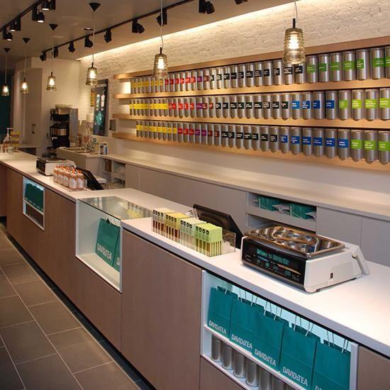 The World S Best Tea Shops With Images Tea Store Tea Design