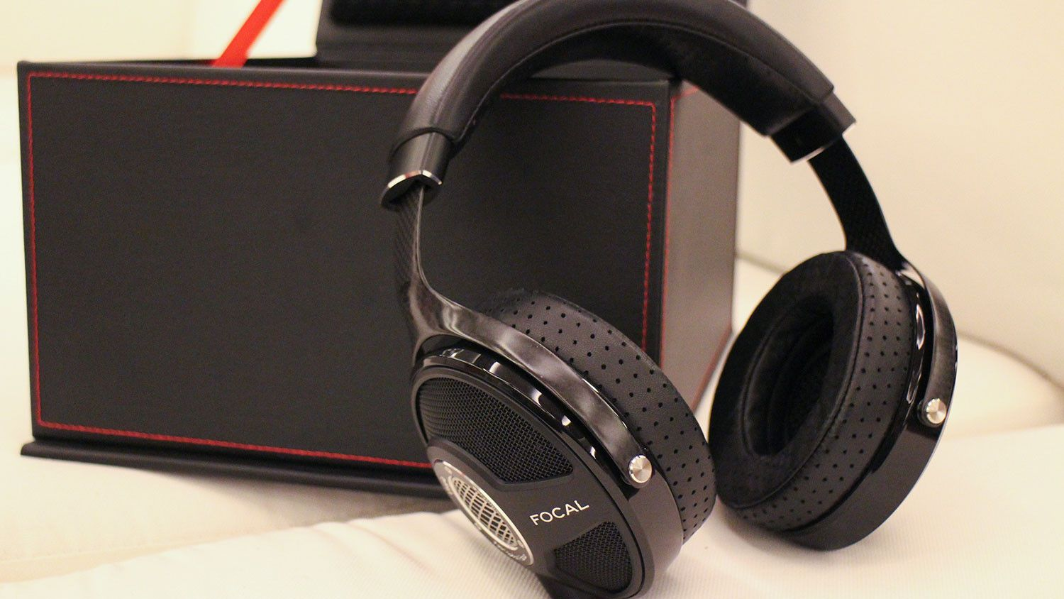 Hands on: Focal Utopia Heaven on earth? Focal's 'loudspeakers for your head' headphones may come close.