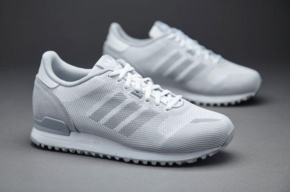 adidas originals zx 700 white