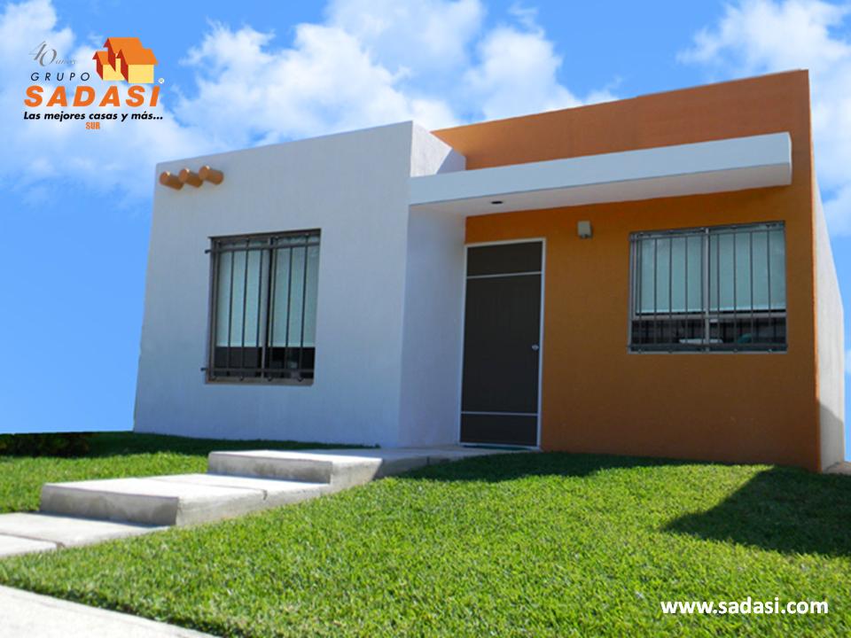 Sadasi las mejores casas de m xico en nuestro for Modelos de casas en mexico