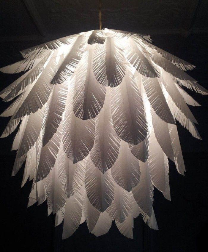 Nederland Papieren lampen, Lampen en Ikea