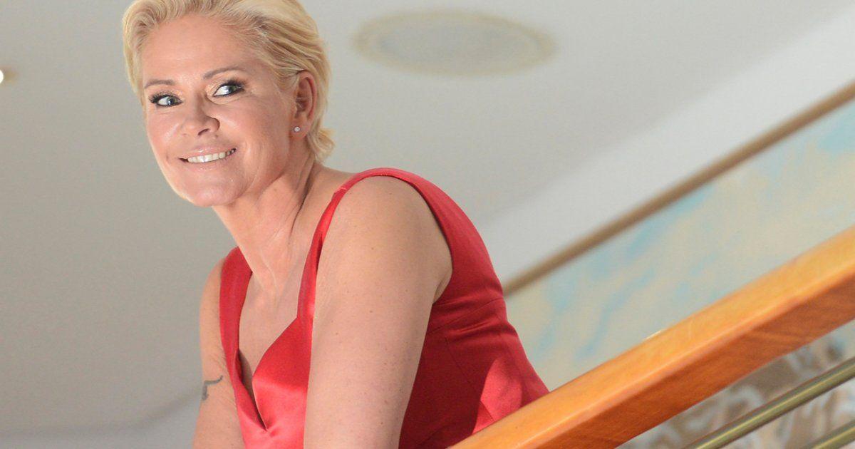 Claudia Effenberg Was Lauft Da Mit Ex Stefan Effenberg Geruchte Ehemann