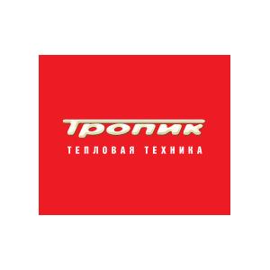 Тепловые завесы ТРОПИК (Россия)