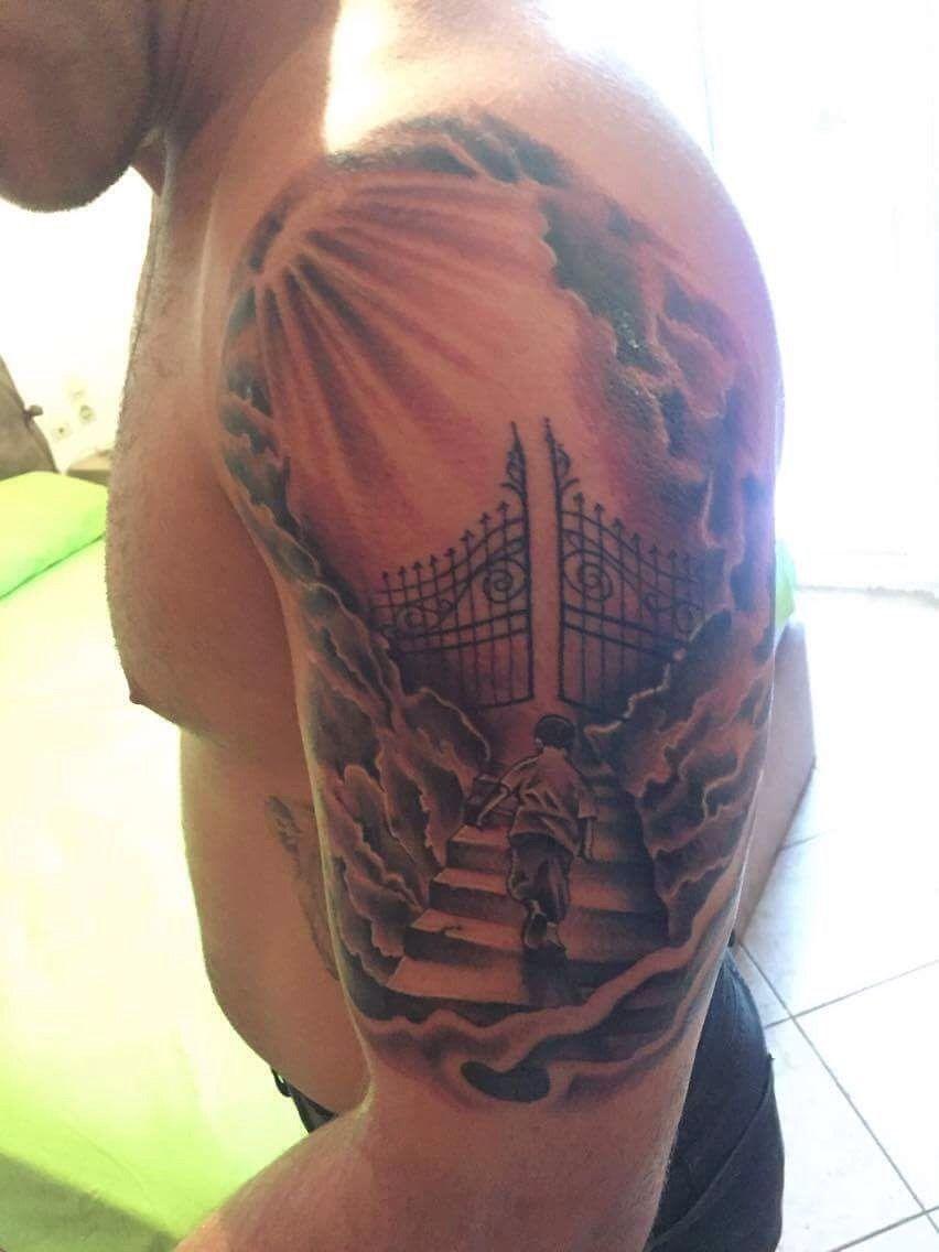 Pin by darian shaler on tattoo ideas pinterest tattoos sleeve