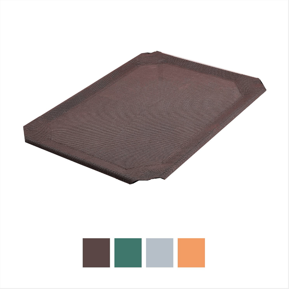 Frisco Replacement Cover for SteelFramed Elevated Dog Bed