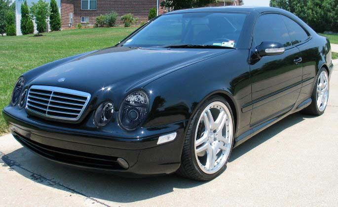 Mercedes Clk W208 Customised Google Search Mercedes Clk Mercedes Mercedes Benz