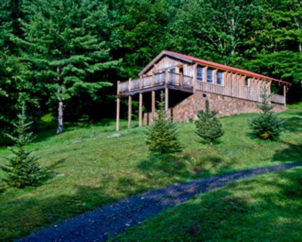 Vrbo Com 130348ha Birdtown Guesthouse Price Includes Taxes Secluded Quiet Pond Ducks Views Nc Vacation Rentals Vacation Rental Cabin Rentals