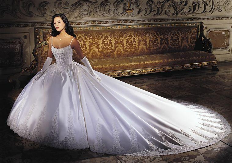 Vestidos para novia diseos muy modernos y elegantes Pinterest