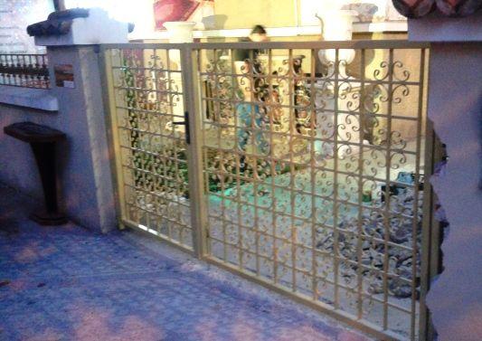 Porti fier forjat - fier forjat porti fier forjat gard fier forjat balustrada fier forjat mana curenta fier forjat balcon fier forjat grilaje fier forjat