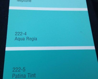 Fancy Tiffany Blue Sherwin Williams Paint According Unusual