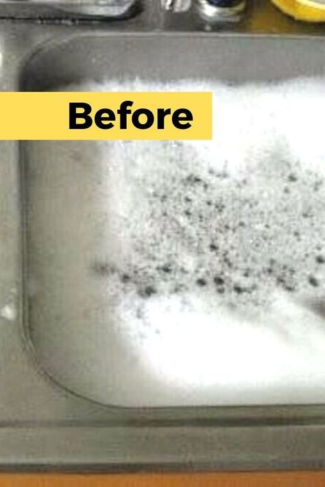 Find Out How You Can Unclog A Drain In Your Kitchen Or