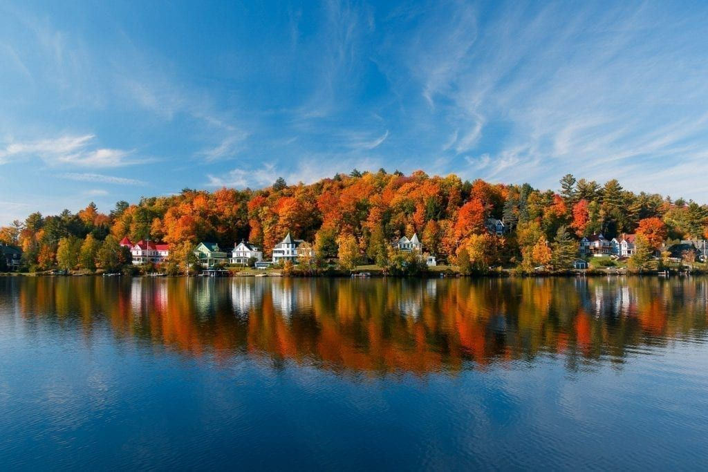 25 Most Romantic Getaways in the USA - Our Escape Clause