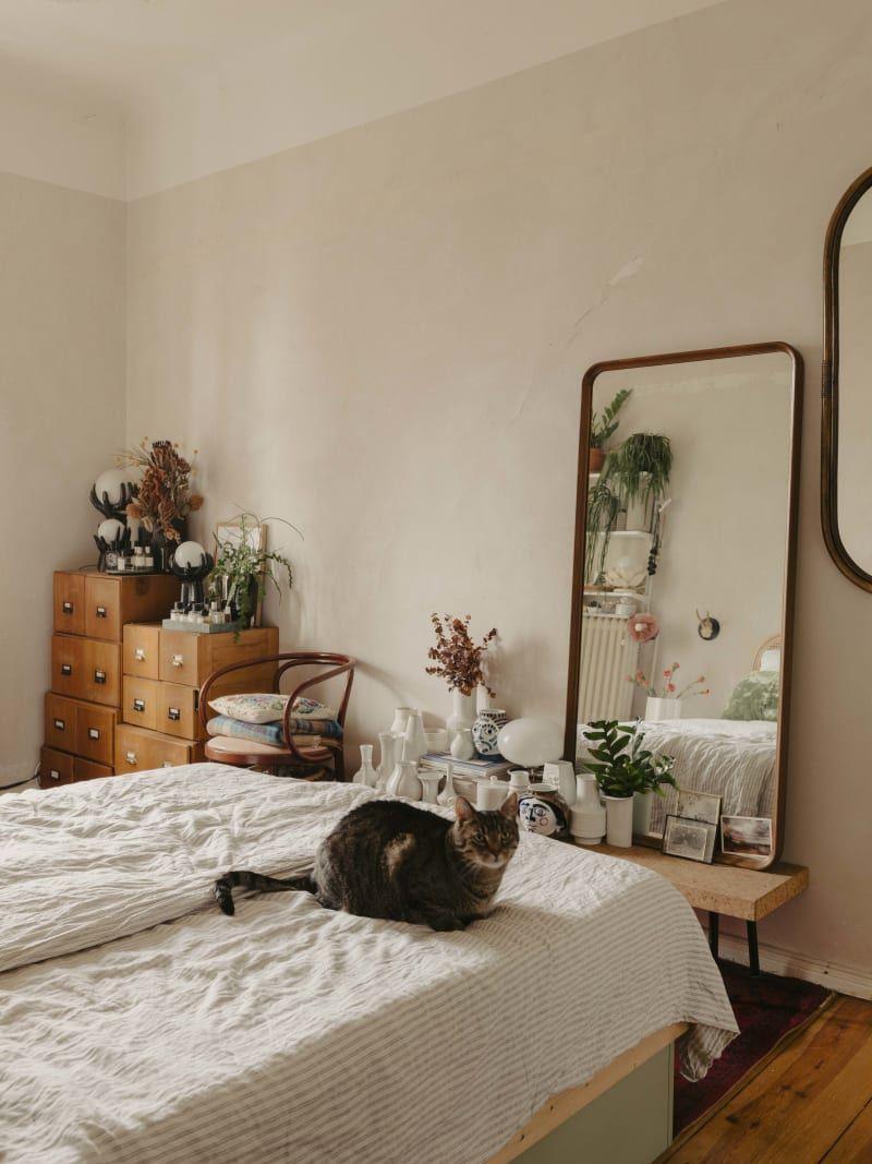 Photo of Zu Hause bei Texterin Theodora Melnik