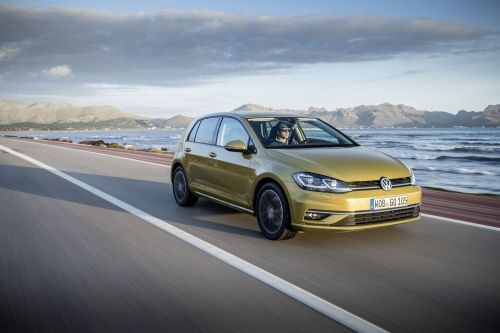 New 1 5 Tsi 130ps Engine For Vw Golf Shows The Limits Of