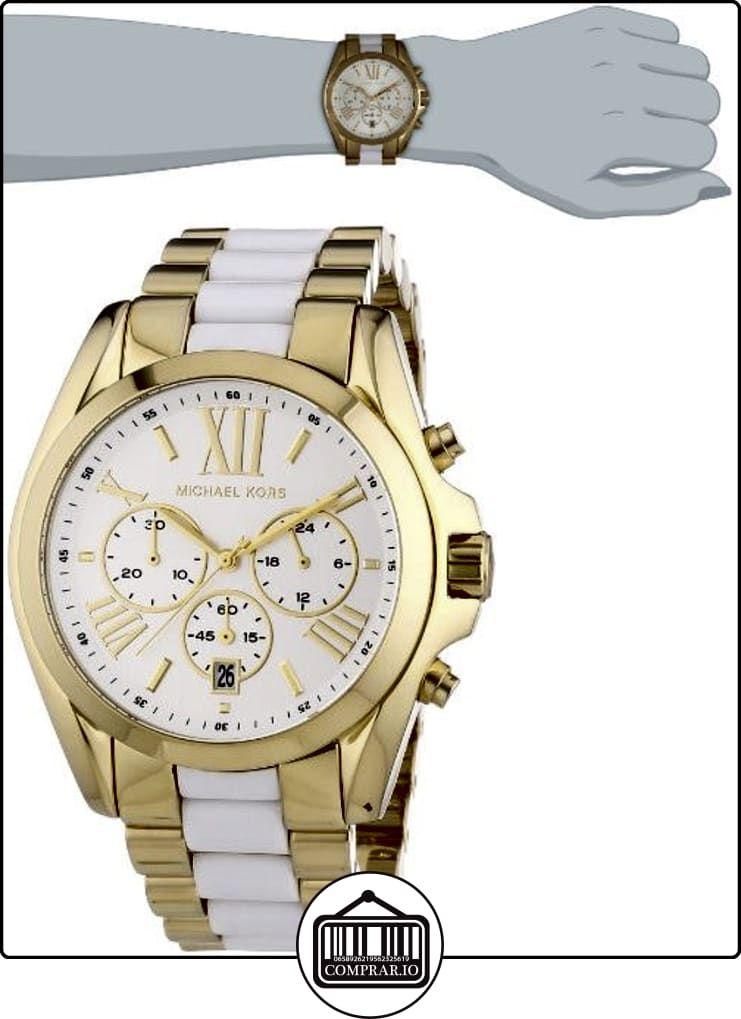 10087ee43369 Michael Kors Reloj MK5743 ✿ Relojes para mujer - (Gama media alta) ✿   relojes  reloj  michaelkors  guatemala