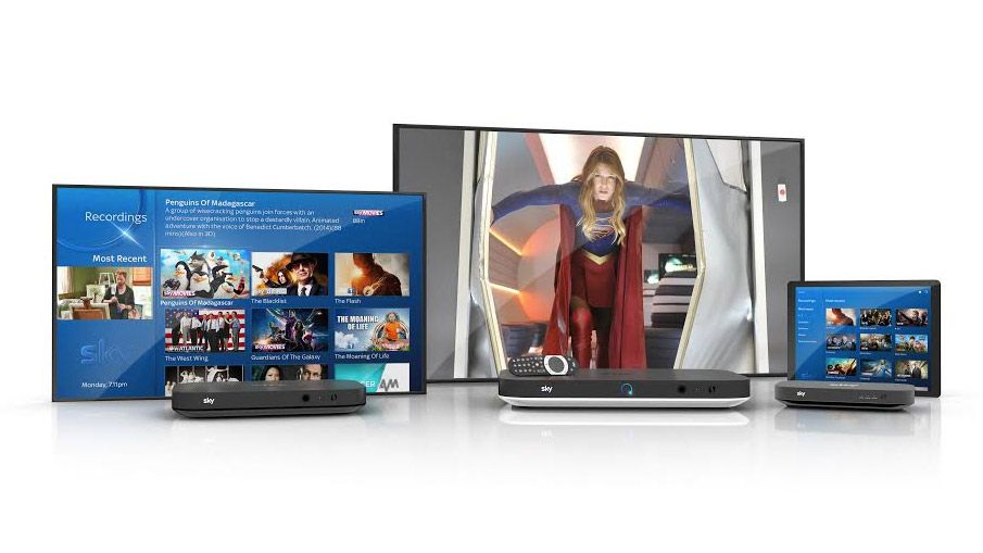 Sky Q Review With Images Tv Services Sky Q All Tv
