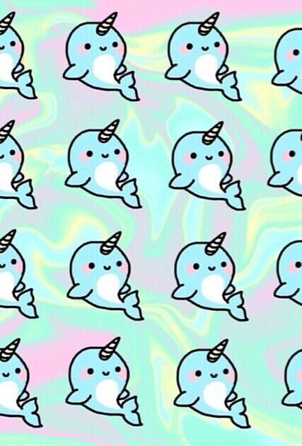 Large Jpg 427 630 Cool Backgrounds Wallpapers Narwhal Cute Narwhal