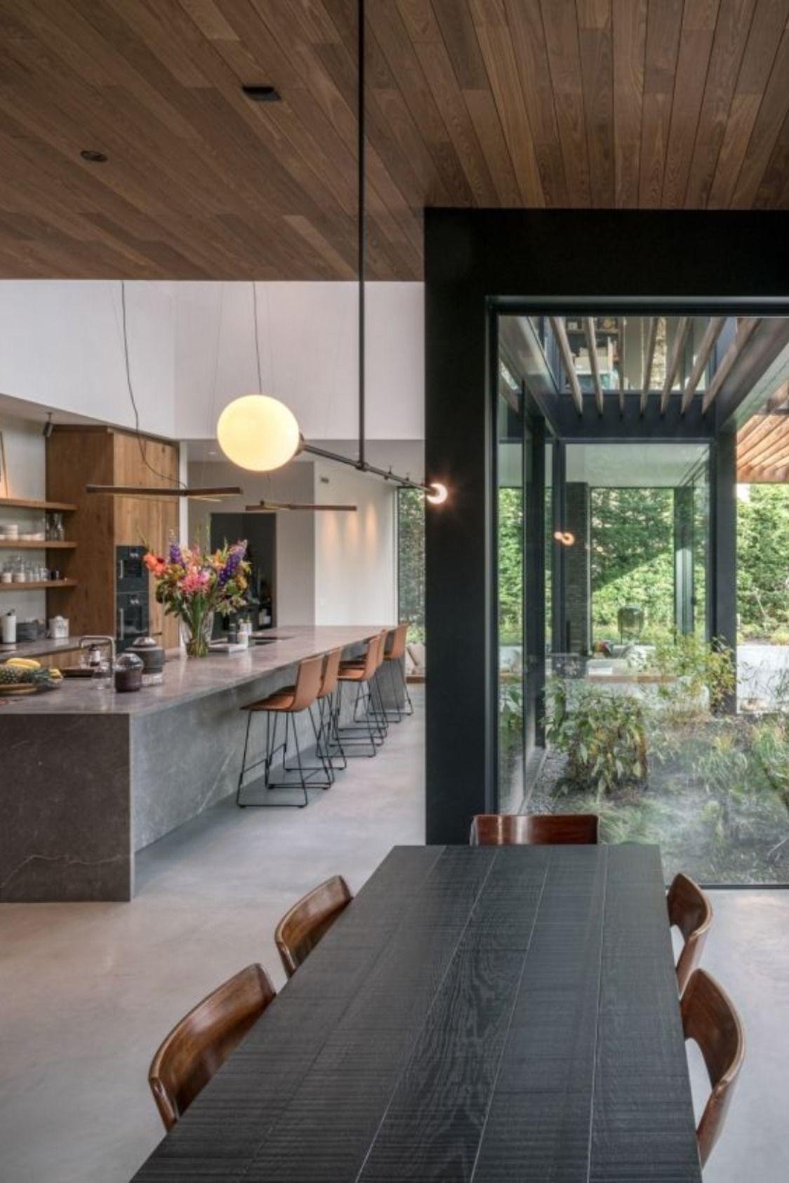Mormol Radziner Top 20 Best Modern Interior Designers In 2020 Modern House Design House Design Fancy Houses