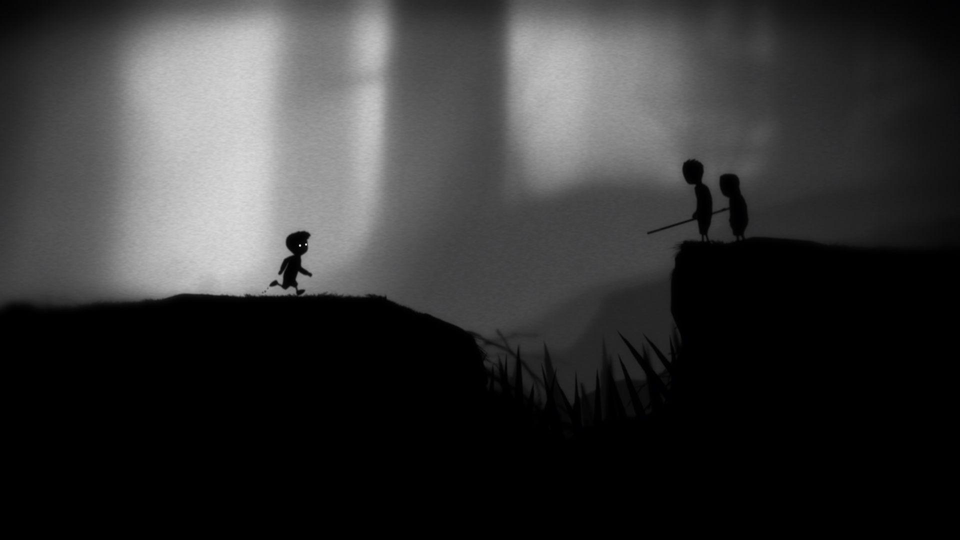 Limbo A New MustDownload iPhone + iPad Game Limbo game