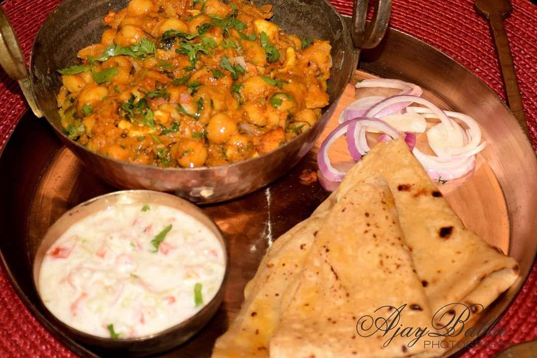 Tandoor Food Di 2020 Makanan Resep Makanan India Resep Makanan