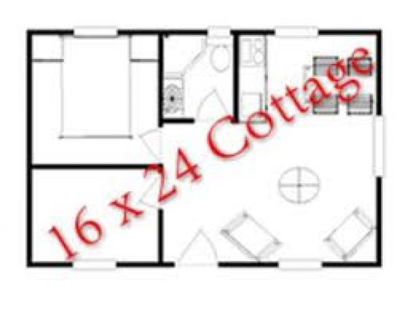 Image Result For 16x24 Cabin Floor Plans Shedplans In 2020 Cabin Floor Plans Shed Floor Plans Shed Plans