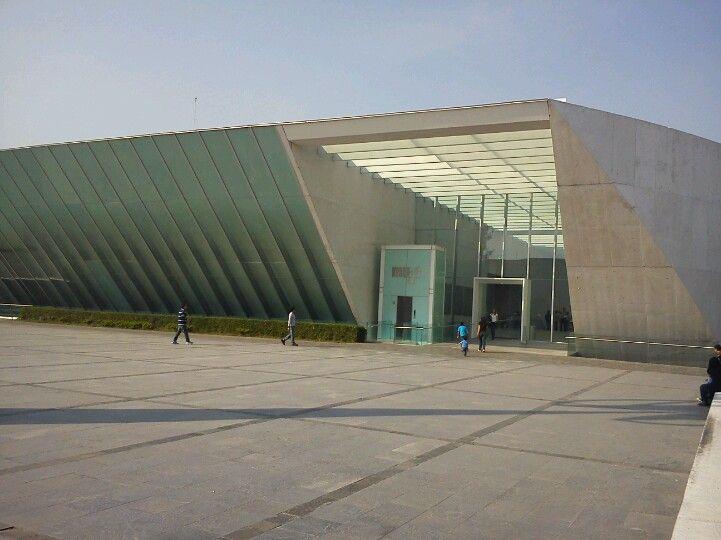 MUAC, México D.F.